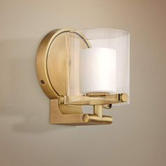 Hinkley Rixon High Heritage Brass LED Wall Sconce is a quality Bathroom Lighting for your home decor ideas. Led Wall Lamp, Led Wall Lights, Candle Wall Sconces, Wall Sconce Lighting, Bathroom Lighting, Black Bathroom Light Fixtures, Contemporary Wall Sconces, Bar Lighting, Messing