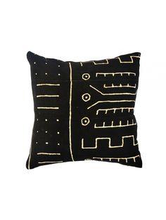 Bohemian Pillow Perfection