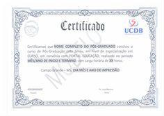 Curso de Pós-graduação em Gestão Pública - especialização lato sensu - Educação - Cursos a Distância - Portal Educação