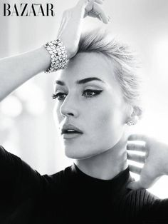 Kate Winslet Is Practically Unrecognizable On