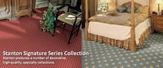 Stanton Signature Series Collection
