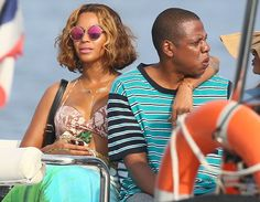 Beyonce & Jayz in France September 8th, 2014