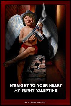 #valentine #illustration