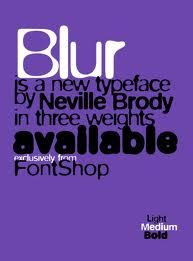 neville brody typography - Google Search