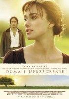 plakat do filmu Duma i uprzedzenie (2005)