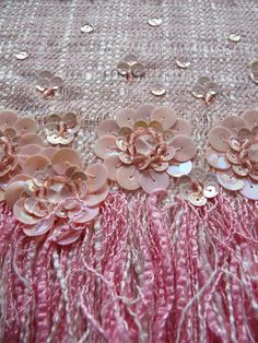 by embroiderer Andreas Kanelopoulos