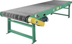 Are you looking for premium quality and technically advanced as well as energy efficient belt conveyor systems?