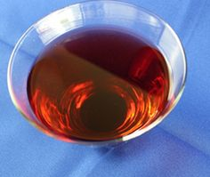 Jack Rose cocktail recipe: Calvados, lemon, grenadine