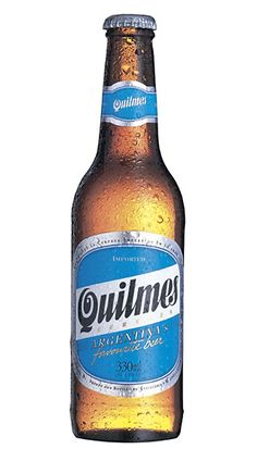 QUILMES 33cl BOTTLE
