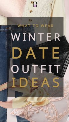 Winter Date Outfits, Winter Outfits Women, Winter Dresses, Romantic Dates, Romantic Dinners, Dating Girls, Fashion Bloggers, Fashion Trends, Feminine Style
