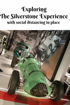 Exploring The Silverstone Experience - with social distancing in place.  A family half day out in Northamptonshire Days Out For Couples, Family Days Out, Family Life, Autograph Books, The Visitors, My Childhood, Over The Years, Adventure Travel, Travel Inspiration