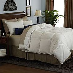 Pacific Coast-300TC Lightweight Down Comforter Collection