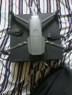 DJI - Mavic 2 Zoom 4K Quadcopter with Remote Controller