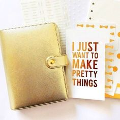 BEST Planner EVER! Dokibook Gold Silver Planner/Organizer A5 A6  FREE SHIPPING    eBay