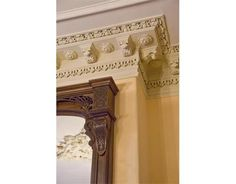 Original #molding #Boston #Condo