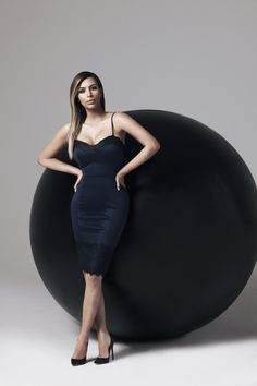 New @Kardashian Kollection for Lipsy coming Feb 12!