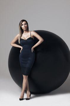New @Kardashian Koll
