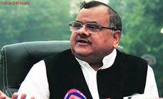 Congress leader Akhilesh Das Gupta passes away after heart attack: Reports