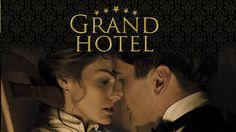 Netflix box art for Grand Hotel - Season 1