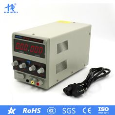 Variable power supply, Precision power supply factory, Regulated power supply wholesale   CE certificate, Best price, ISO manufacturer #powersupply #variablepowersupply #digitalpowersupply #bestpowersupply #DCpowersupply Variables, Digital Alarm Clock, Certificate, Led