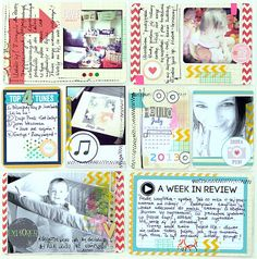 project life ::: week2 by mumkaa_, via Flickr
