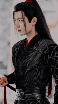 Fantasy Demon, Pose Reference Photo, Korea Boy, Beautiful Boys, Actors, Wallpaper, Badass, Novels, Women
