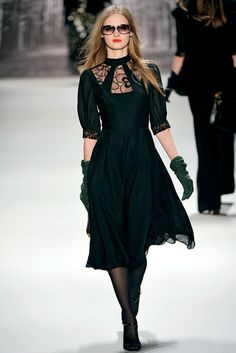 Milly Fall 2011 Ready-to-Wear - Collection - Gallery - Style.com