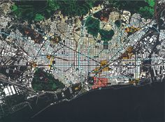 Urban Design : Photo