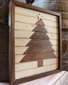 10 Dazzling Clever Tips: Wood Plainer Woodworking Tools woodworking patterns fre. 10 Dazzling Clever Tips: Wood Plainer Woodworking Tools woodworking patterns free.Woodworking Tips Christmas Wood Crafts, Rustic Christmas, Christmas Projects, Christmas Crafts, Christmas Tree, Christmas Wood Decorations, Crochet Christmas, Metal Tree Wall Art, Wooden Wall Art