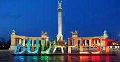 Roteiro de 1 dia em Budapeste | Hungria #Budapeste #Hungria #europa #viagem
