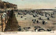 On The Sands - Cliftonville
