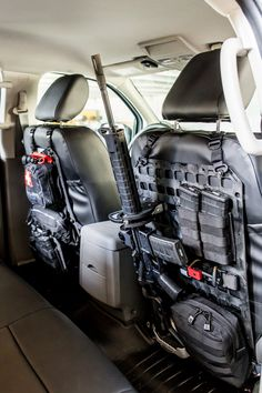 Locking Rifle Rack System for Rigid MOLLE Panel - Reality Worlds Tactical Gear Dark Art Relationship Goals Weapon Storage, Gun Storage, Tactical Truck, Tactical Gear, Tactical Wall, Tactical Life, Tactical Accessories, Truck Accessories, Weapons Guns