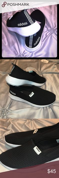 Zapatillas Adidas Neo - Etichetta Nuevas Colore Lila Cose Che Talle 37