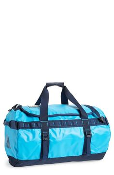 The North Face 'Base Camp - Medium' Duffel Bag available at #Nordstrom