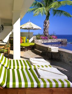 One & Only Palmilla ~ Stunning resort in Los Cabos, Mexico