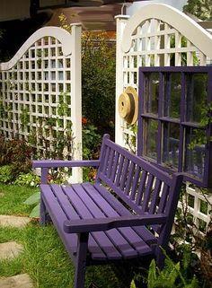 Creating Backyard Privacy