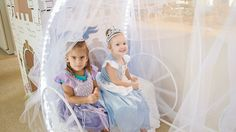 Princess Birthday Party Ideas | Photo 1 of 15 | Catch My Party