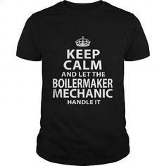 BOILERMAKER-MECHANIC - #funny graphic tees #custom sweatshirt. SIMILAR ITEMS => https://www.sunfrog.com/LifeStyle/BOILERMAKER-MECHANIC-118423258-Black-Guys.html?60505