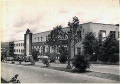 Colegio La Consolacion, Las Palmas (1940's)