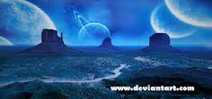Crônicas Americanas: Um conto interplanetário