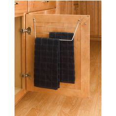 Luxury Behind the Door towel Holder