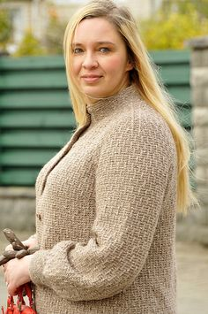 Ravelry: Catkin by Aistė Butkevičienė Ravelry, My Design, Diy And Crafts, Turtle Neck, Knitting, Pattern, Fashion, Moda, Tricot