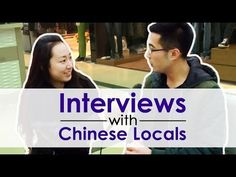 Chinese on the Street - Do you like to drink tea or coffee? - YouTube (2:54)