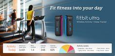 Fitness monitor 2