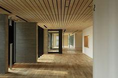 Gallery of Mokuzaikaikan / Nikken Sekkei - 5