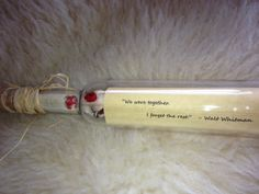 Unique and Meaningful Valentines Gift www. We Are Together, Valentine Day Gifts, Personalized Items, Unique, Valentine Gifts