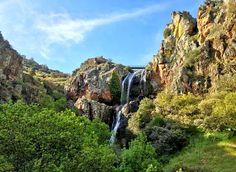 Cascata do Lamoso