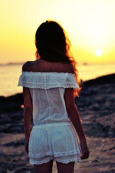 sunset cafe del mar ibiza