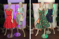 Today, Disney announced that they are opening up another unique store at Disney Springs. This new store called 'The Dress Shop', will be o...