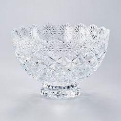 Compre Fruteira de Cristal e pague em até 12x sem juros. Na Mobly a sua compra é rápida e segura. Confira!